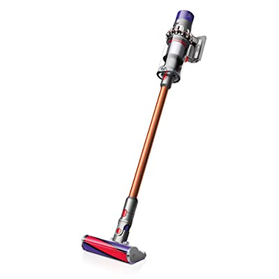 Dyson Cyclone V10 Absolute Lightweight Cordless Stick Vacuum