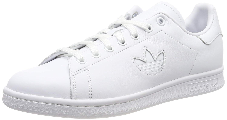 Noir (Core noir noir Ftwr blanc Core noir) adidas Stan Smith, Chaussures de Gymnastique Homme  en bonne santé