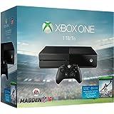 Xbox One 1TB Console - EA Sports Madden NFL 16 Bundle