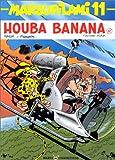 Le Marsupilami, tome 11 : Houba Banana