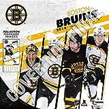 Boston Bruins 2019 Calendar