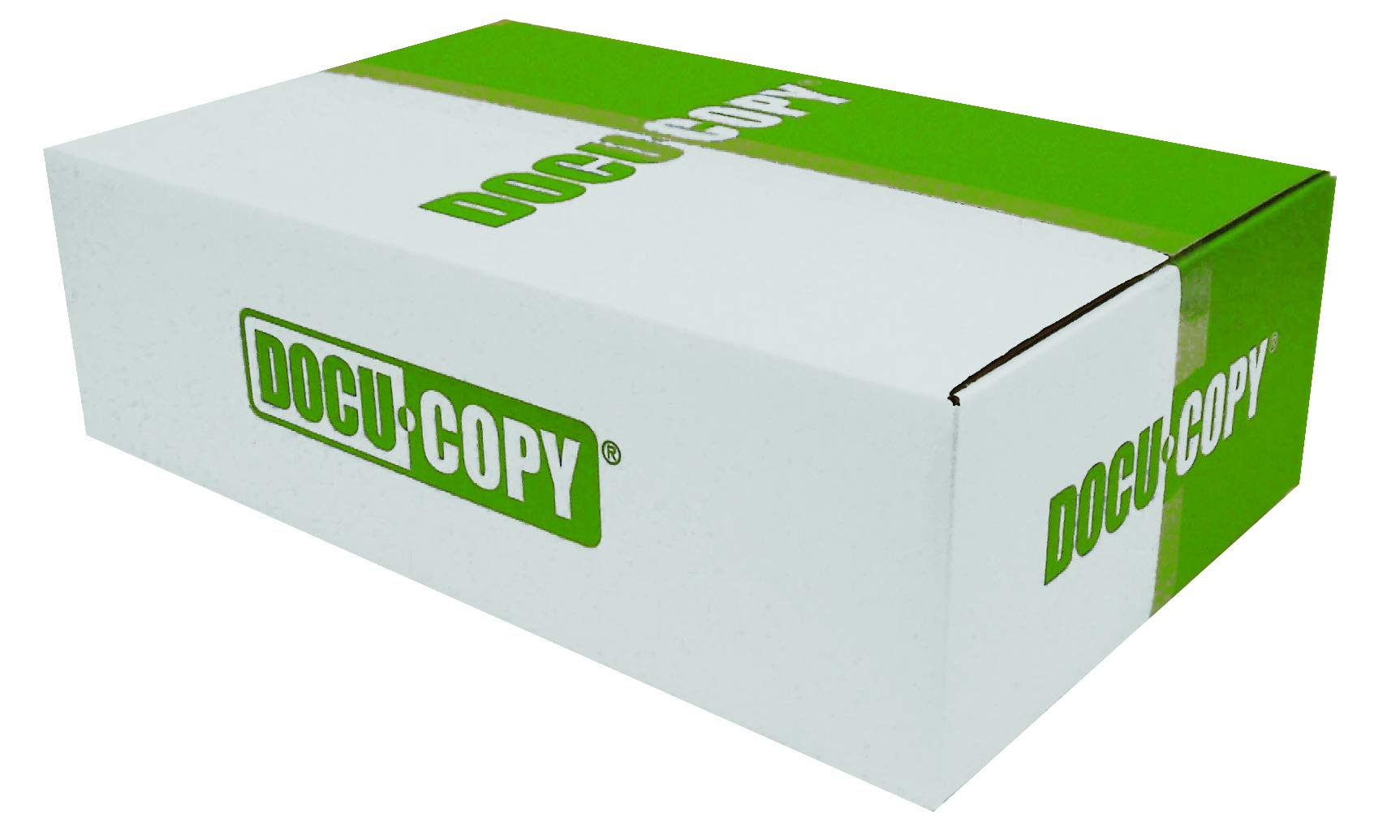DocuCopy Printable ID/Membership Cards 1 Card Punch Out Style
