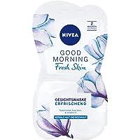 Nivea Good Morning Fresh Skin Ansiktsmask, 15 ml