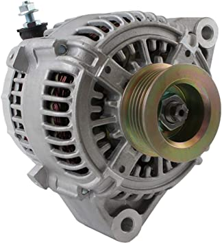 New Alternator For Lexus 4.0 4.3 V8 GS400 LS400 SC430 GS430 SC400 1UZ-FE 3UZ-FE