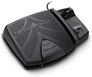 MinnKota 1866070 PowerDrive BT Trolling Motor Corded Foot Pedal
