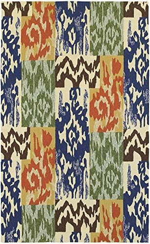 Tommy Bahama Atrium 51100 Indoor/Outdoor Area Rug (Bahama Outdoor Tommy Rugs)