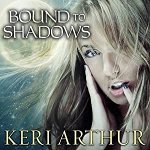 Bound to Shadows Audiobook