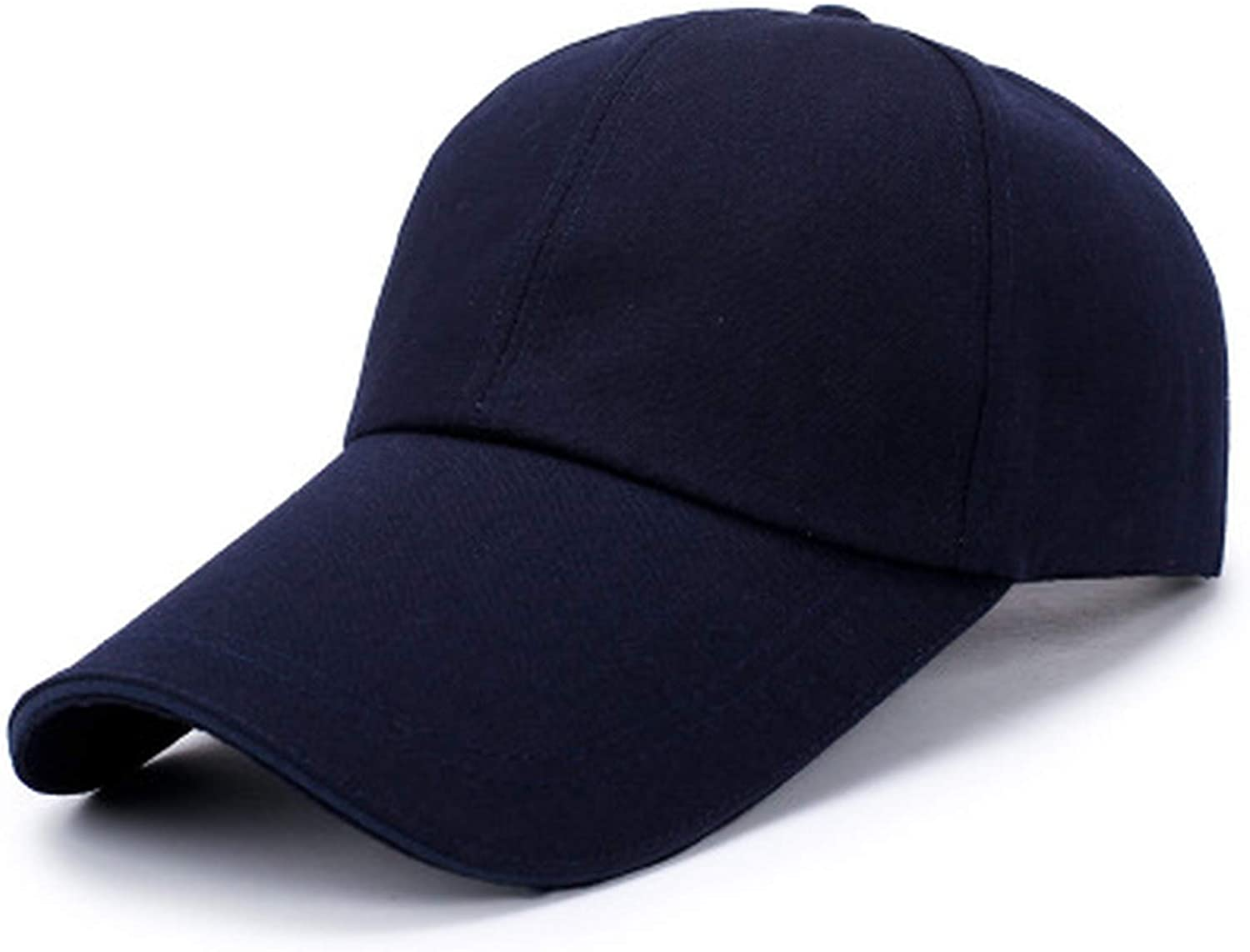 Ron Kite Cap Solid Color Baseball Cap Caps Hats Fitted Casual Hip Hop Dad Hats for Men Women Unisex