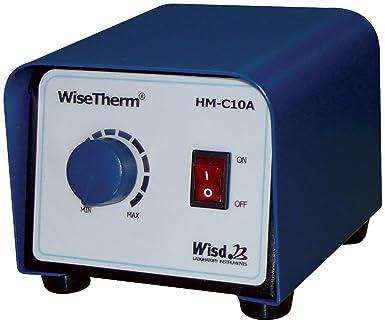 witeg Laboratorio whm regulador de C10 A Analog para todos los Abrigos de calefacción y calefacción