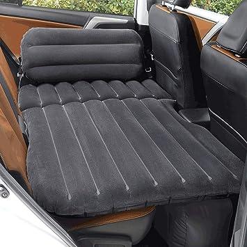 LY-car bed Aufblasbares Bett, 3/7 Punkte können Liege Auto Bett ...