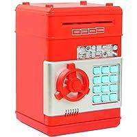 ATM para bank (Kırmızı)