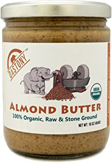 product image for Dastony - 100% Organic Almond Butter - 16 oz