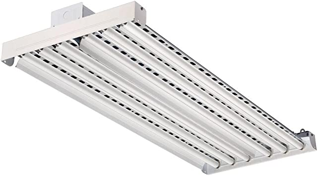 KIT ONLY Surface Mount Kit for I-Beam High Bay Light Fixture