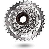 Ventura 7 Speed Screw on FreeWheel Gears Cog Bike Bicycle 14-28T