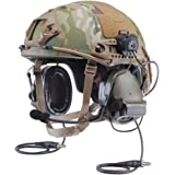 3M (MT17H682P3AD-19 GN) III Advanced Combat headset N [You are purchasing the Min order quantity which is 1 Headset]