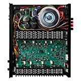 OSD Audio 350W Dual Source Speaker Amplifier