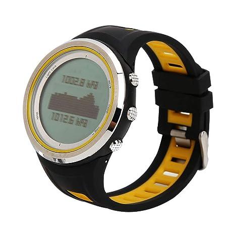 Reloj Inteligente multifunción de altímetro, FR802A Reloj ...