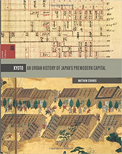 Ipad mini télécharger des livres Kyoto: An Urban History of