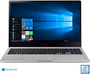 "Samsung Notebook 7 15.6"" (16GB RAM/512GB SSD MX250)"