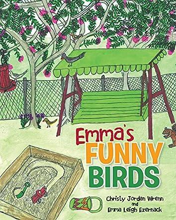 Emma's Funny Birds