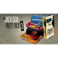 The Jackbox Party Pack 3 [Online Game Code]