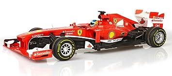 Rastar Ferrari F1 F138 1//12