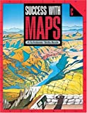Success with Maps, Scholastic, 0590343564
