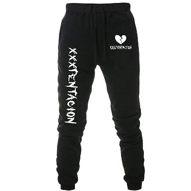 Bows shop Xxxtentacion - Pantalones de chándal para Hombre - - XXL ...