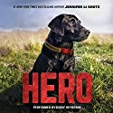 Hero Audiobook by Jennifer Li Shotz Narrated by Kirby Heyborne