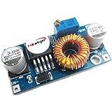 HiLetgo XL4005 Abwärtswandler-Modul 5~ 32V, Stromstärke 5A, 3 Stück
