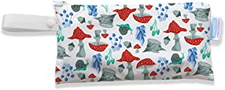 product image for Thirsties Clutch Bag - Forest Frolic