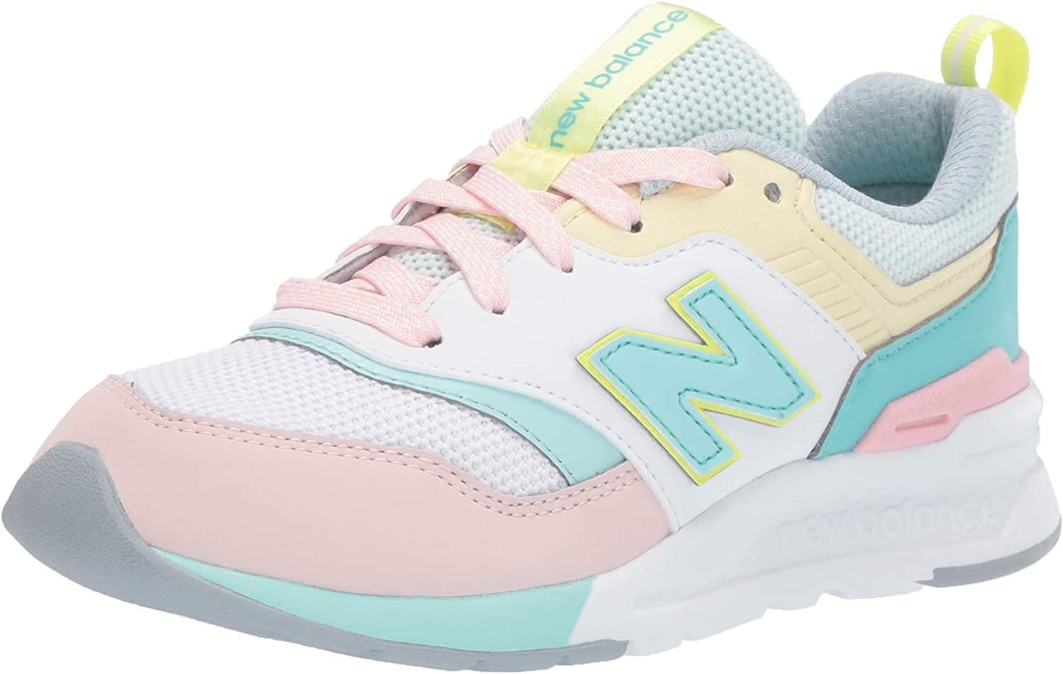 Little Kid New Balance Kids Girls 997Hv1