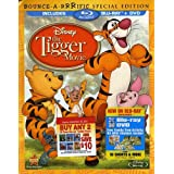 The Tigger Movie: Bounce-A-Rrrific Special Edition