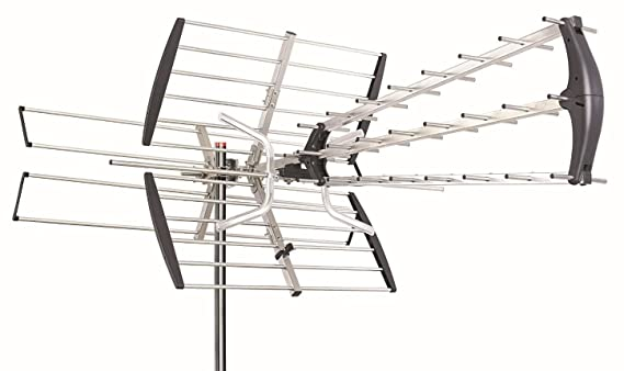 The 8 best how does a uhf tv antenna work