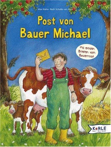 Post von Bauer Michael