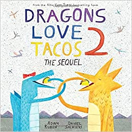 Image result for dragons love tacos 2