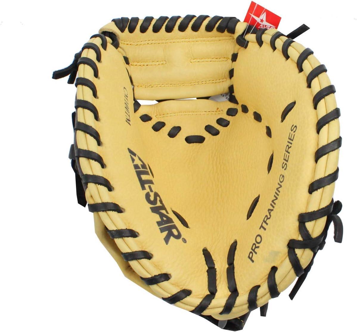 All-Star The Pocket Catchers Training Glove 27