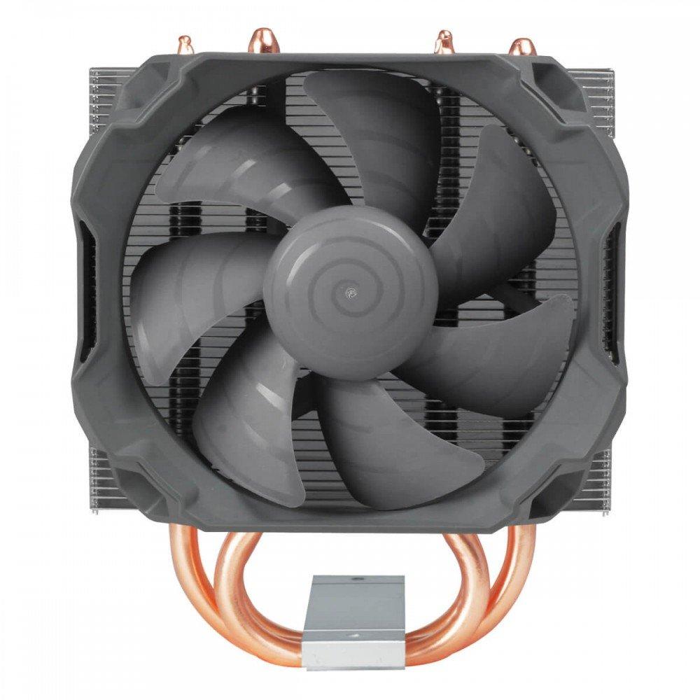 2 Dissipatore per CPU fino a una potenza di raffreddamento di 150 Watt Dissipatore di processore con ventola da 92mm PWM ARCTIC Freezer 7 Pro Rev