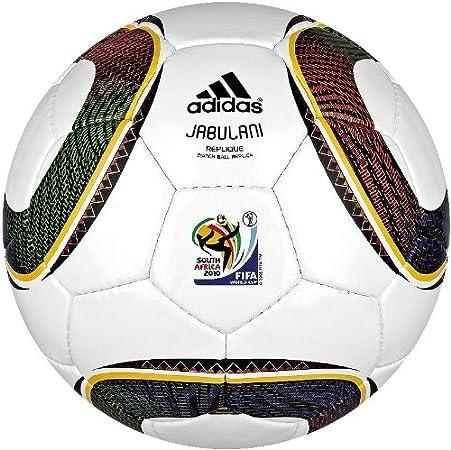 adidas Jabulani – Balón de fútbol tamaño 5: Amazon.es: Deportes y ...