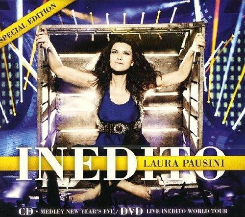 Laura Pausini - Inedito Special Edition - Zortam Music