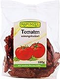 Rapunzel Tomaten getrocknet, 1er Pack (1 x 100 g) - Bio