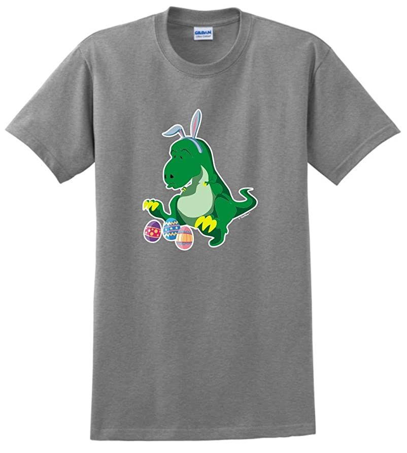 Amazon funny easter gifts t rex easter bunny easter eggs t amazon funny easter gifts t rex easter bunny easter eggs t shirt clothing negle Images