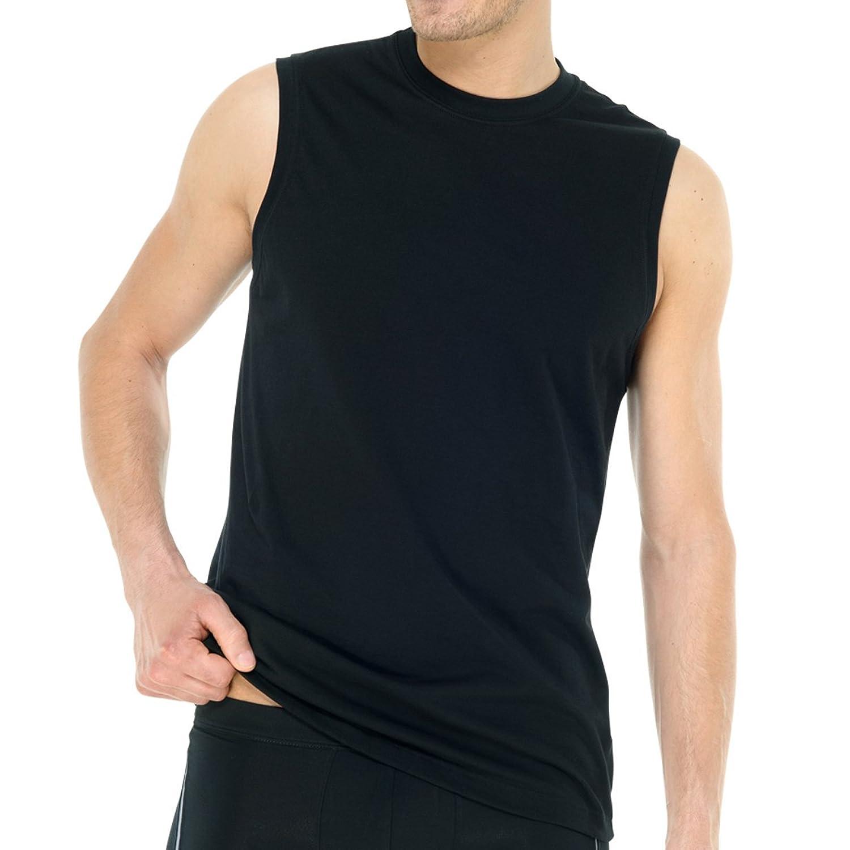 hot sale 2017 Schiesser - Camiseta interior - Básico - para hombre