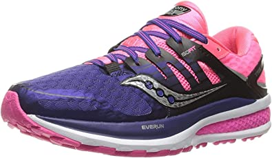 saucony triumph iso mujer rosas