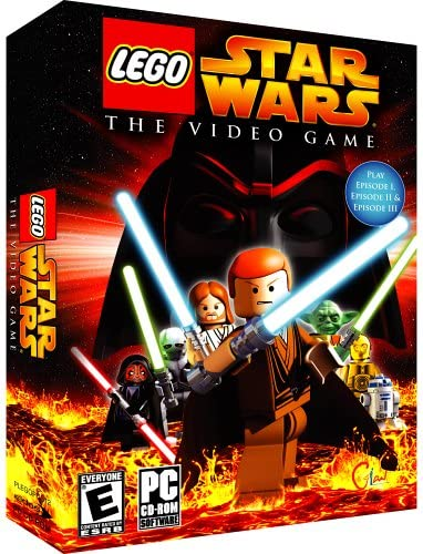 Amazon.com: Lego Star Wars: The Video Game: Video Games
