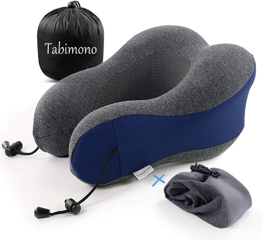 Tabimono ネックピロー U型