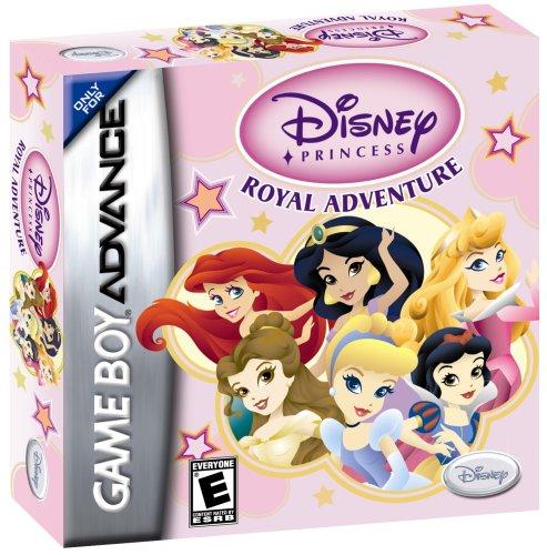 Disney's Princess Royal Adventure
