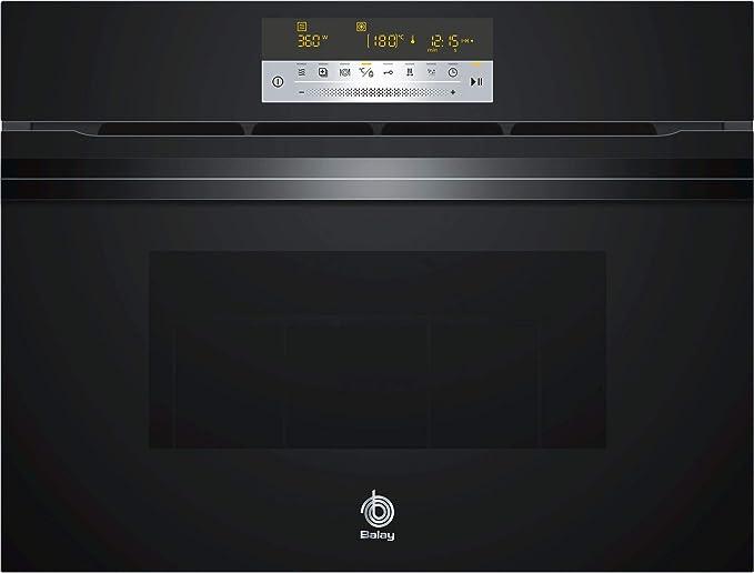 Balay 3CW5178N0 - Horno (Pequeño, Horno eléctrico, 44 L, 44 L ...