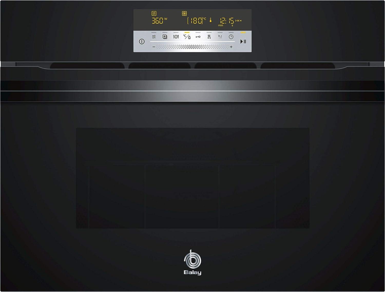 Balay 3CW5178N0 - Horno (Pequeño, Horno eléctrico, 44 L, 44 ...