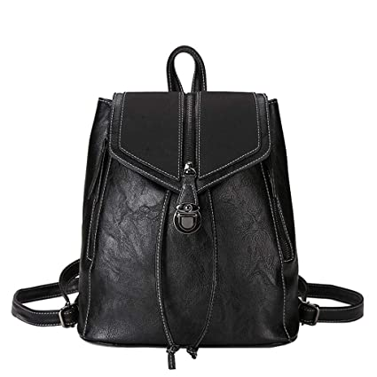 697b091ac3be Amazon.com : Lefthigh Stylish Ladies Outdoor Simple Zipper Leather ...